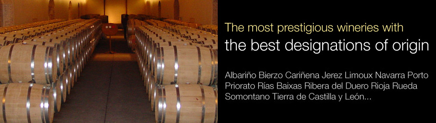 the most prestigious wineries