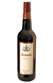 Cream Aranda
