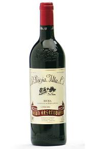 Rioja Alta Gran Reserva 890