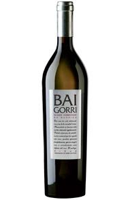 Baigorri fermentado en Barrica