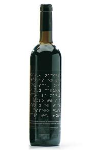 Lazarus Wine Etiqueta Negra